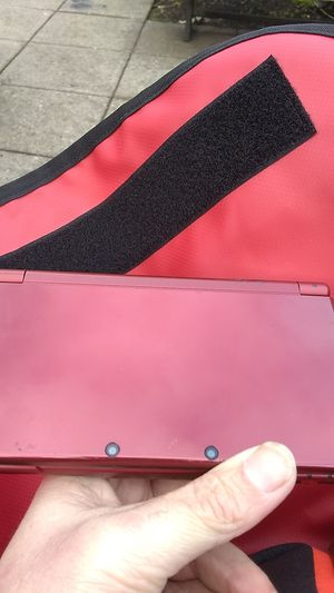 New 3ds xl with Homebrew launcher and games for Sale in Portland, OR