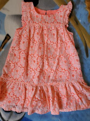 Cherokee Dress Toddler Size 3T $2 for Sale in Fountain Valley, CA