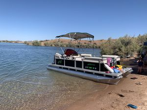 Pontoon boat for Sale in Escondido, CA