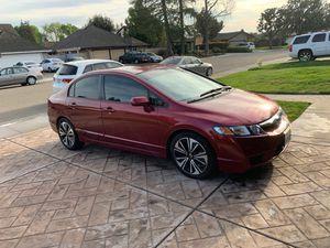 2010 Honda Civic LX for Sale in Stockton, CA