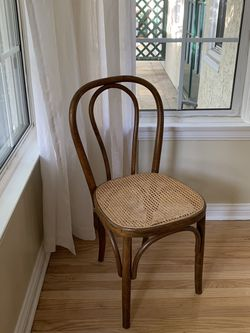 Vintage Mid Century Thonet Bentwood Chair for Sale in Los Angeles,  CA