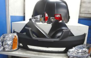 Sale on Painted Auto Body Parts for Sale in Addison, IL