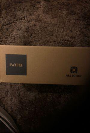 Ives door hinges for Sale in Brentwood, CA
