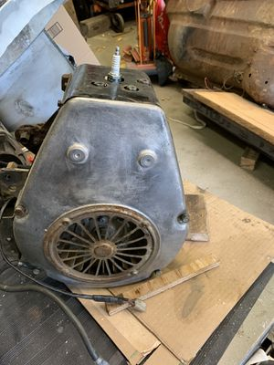 Two stroke ez go golf cart engine for Sale in Canonsburg, PA