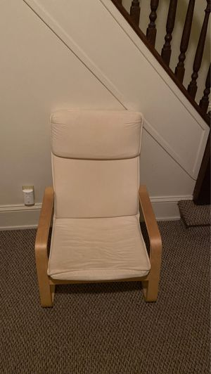 Chair with foot relaxer for Sale in PA, US