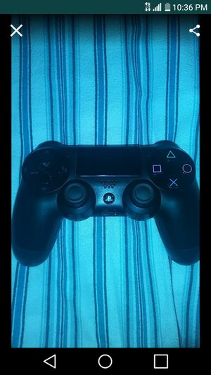 Ps4 contoller for Sale in Downey, CA