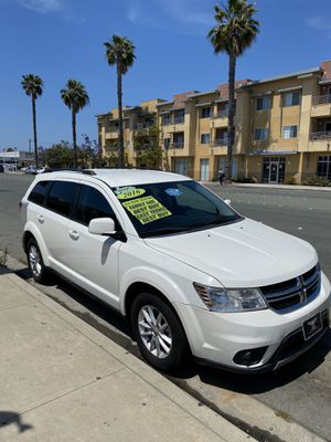 """16"""" Dodge Journey 7 seater / We finance 🎊 for Sale in Chula Vista, CA"""