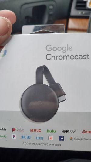 Chromecast for Sale in Austin, TX