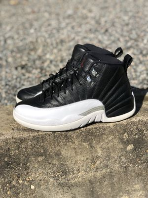 AIR JORDAN PLAYOFF 12s ‼️ for Sale in North Chesterfield, VA