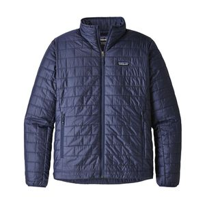 Brand New men's Patagonia navy blue nano puff w/ tags for Sale in Seattle, WA