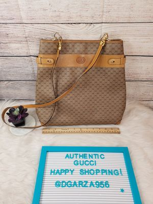 AUTHENTIC GUCCI BAG for Sale in Los Fresnos, TX