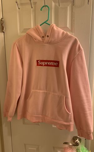 Pink Supreme Hoodie for Sale in Alexandria, VA