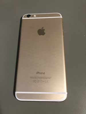 iPhone 6S for Sale in Seattle, WA
