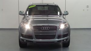 09' Audi Q7 for Sale in Watertown, MA
