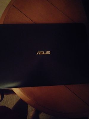 Asus Laptop for Sale in Grosse Pointe Farms, MI