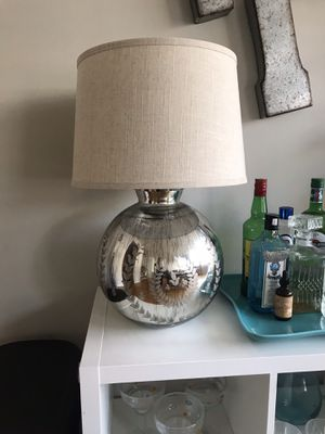 Pottery Barn Table Lamp for Sale in Chicago, IL