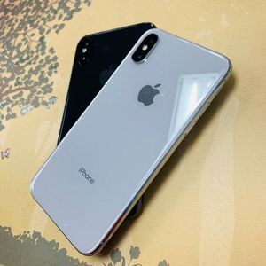 256GB Apple iPhone X AT&T Cricket H2O for Sale in Lakewood, WA