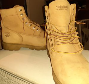 TIMBS SIZE 8.5 MENS BEST OFFER TAKES THEM for Sale in PA, US
