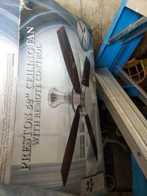 Ceiling fan for Sale in Alexandria, VA