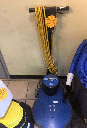 Windsor floor scrubber / buffer for Sale in Phoenix, AZ