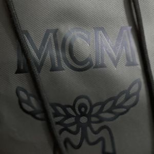 Creme/Pink Colored MCM- Essential Monogrammed Tote for Sale in West Bloomfield Township, MI