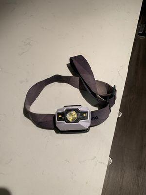 Black Diamond Storm Headlamp for Sale in Seattle, WA
