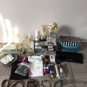 Perfume, Makeup, Beauty Goods. Read Caption. for Sale in Santa Ana, CA