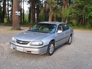 2005 Chevrolet Impala for Sale in Tacoma, WA