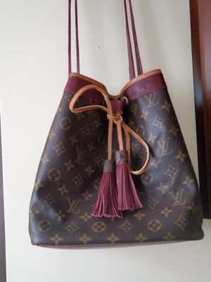 Louis Vuitton noe for Sale in Waltham, MA