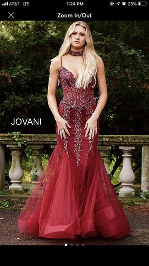 Jovani Prom Dress for Sale in Miami, FL