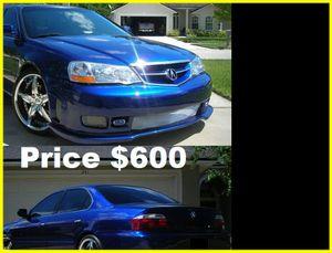 ֆ6OO_ 2003 Acura TL for Sale in Huntington Beach, CA