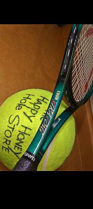 Rare Head tennis racquet for Sale in Phoenix, AZ