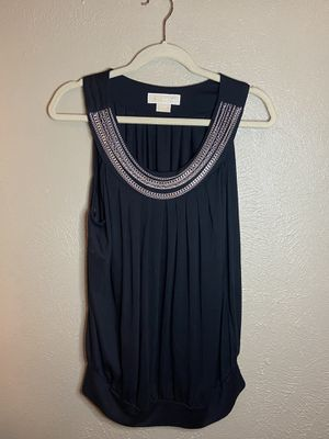 Michael Kors Sleeveless Top for Sale in Dallas, TX