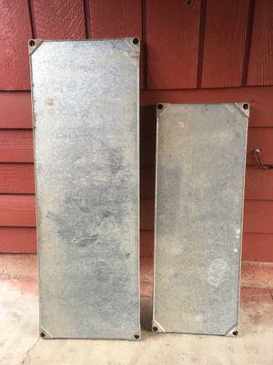 Metal shelves for Sale in Enumclaw, WA