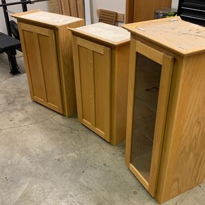 Kitchen Garage Laundry Cabinets for Sale in Sherwood, OR