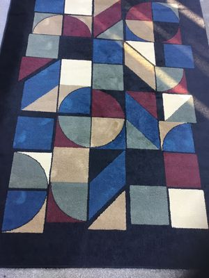 Beautiful rug / carpet. 7.5 x5.5 ft. $150 obo for Sale in Fairfield, CA