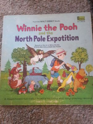Winnie the Pooh for Sale in Fullerton, CA