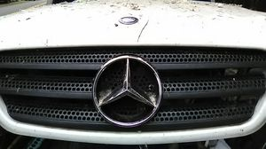 Mercedes ML320 PARTS for Sale in Auburn, WA