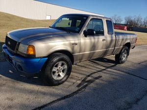 2003 FORD RANGER for Sale in Palos Hills, IL