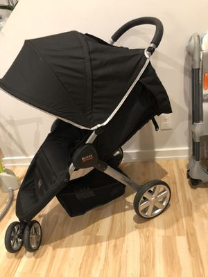 Britax Stroller Travel System for Sale in Hinckley, OH
