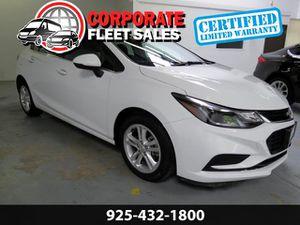 2018 Chevrolet Cruze for Sale in Pittsburg, CA