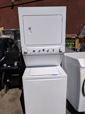 Kenmore Energy Saver Uni-Washer & Dryer for Sale in San Francisco, CA