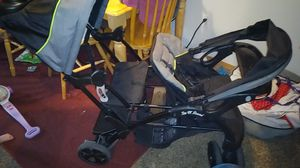 Baby trend sit n stand stroller for Sale in Missoula, MT