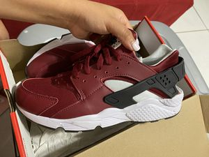Nike Air Huarache size 12 men for Sale in Opa-locka, FL