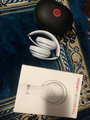 Beats studio wireless for Sale in Denver, CO