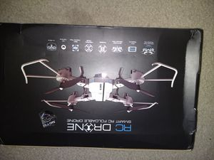 RC foldable drone for Sale in Detroit, MI