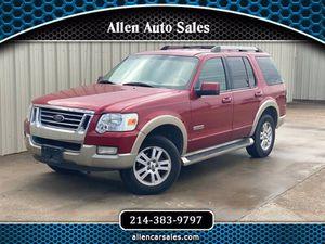 2006 Ford Explorer for Sale in Dallas, TX