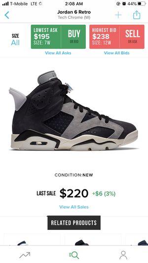 Jordan for Sale in Cicero, IL