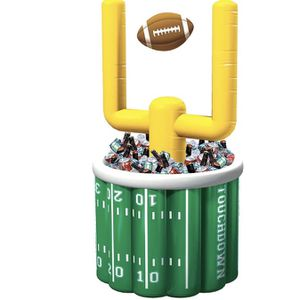 Inflatable Field Goal Post Cooler for Sale in Livonia, MI
