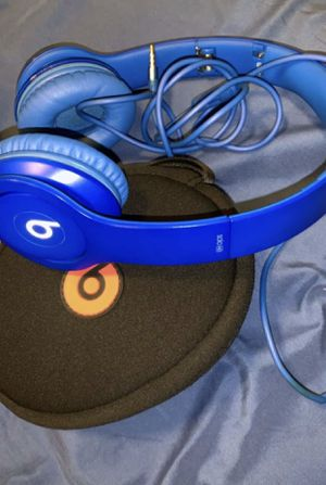 Blue Solo HD Beats for Sale in Kennewick, WA